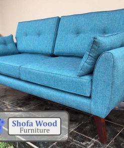 Sofa Keluarga 2 Seater
