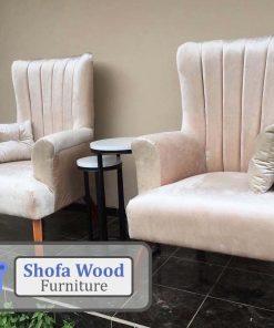 Sofa Teras Jok Beludru