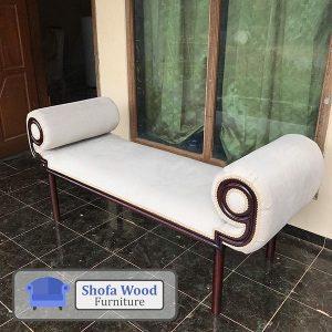 Sofa Bangku Model 9