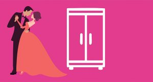 Jual Lemari Pakaian buat Lamaran Pernikahan asli Jepara