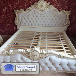 Set Kamar Tidur Ukir Klasik