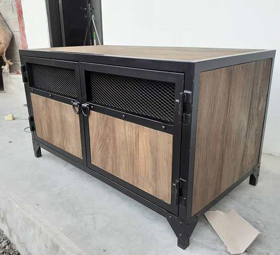 Furniture Bufet dan Kabinet TV Jepara Harga Murah Langsung Pengrajin
